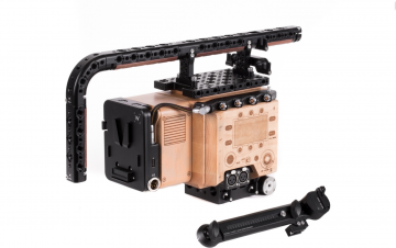 Nuevo kit de Wooden Camera para SONY Venice